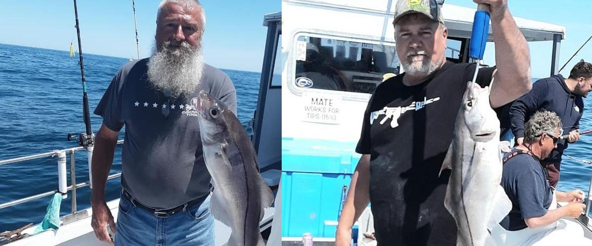 haddock catch